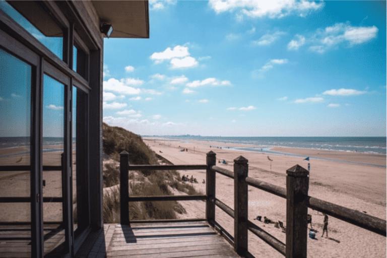 Les conditions idéales de pratique du longe-côte