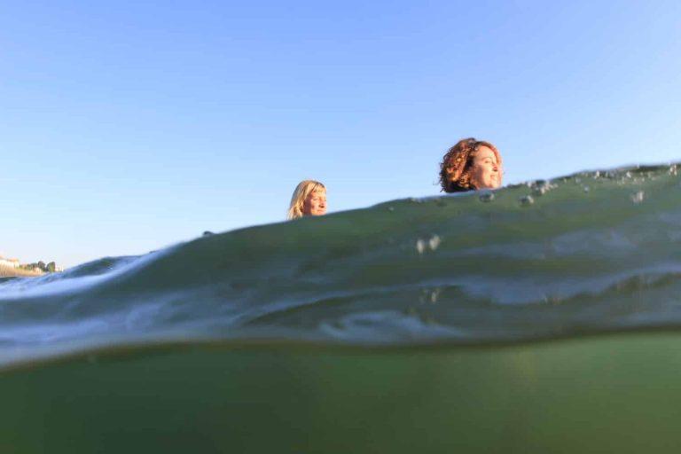 Longe-côte : Les facteurs de résistance du milieu aquatique