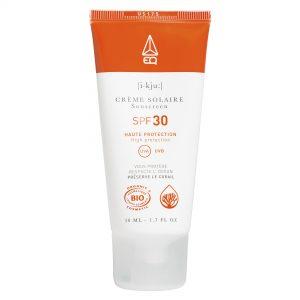 Crème Solaire Bio EQ SPF30- 50ml