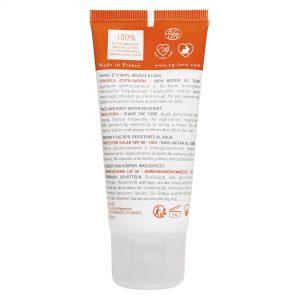 Crème Solaire Bio EQ SPF50- 50ml