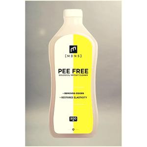 Nettoyant désinfectant Bio pour combinaisons néoprène 500 ml