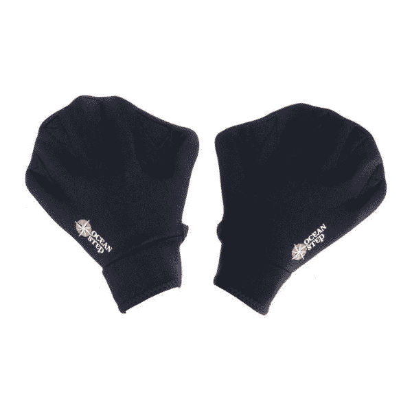 gants palmés