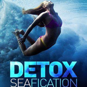 Livre detoxseafication – Notre corps est un océan de Guillaume Barucq