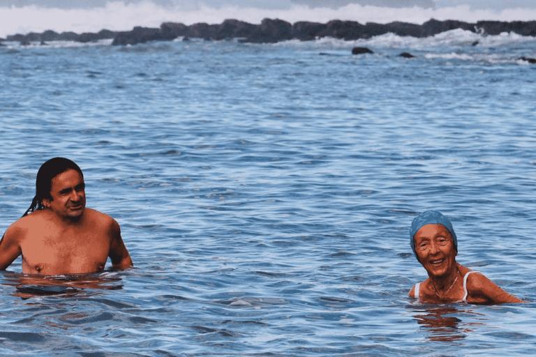 Sous quelles conditions peut-on pratiquer une activité physique aquatique durant le confinement ?