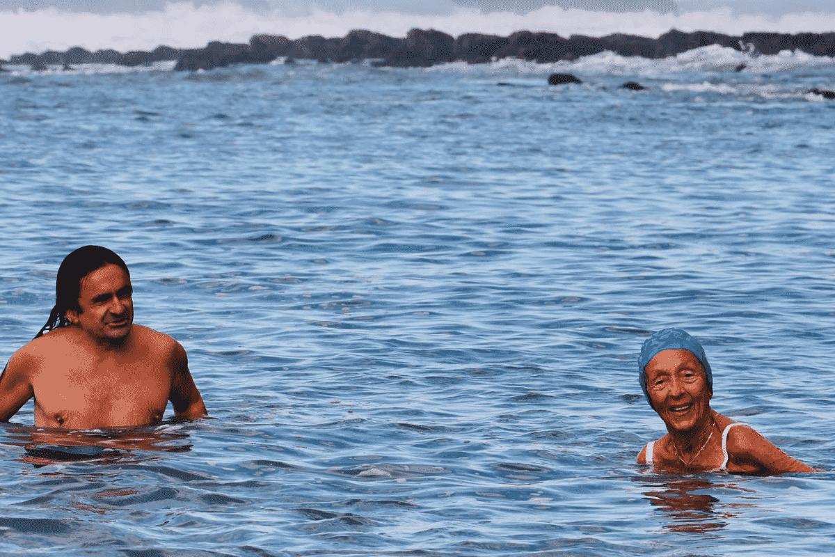 Read more about the article Sous quelles conditions peut-on pratiquer une activité physique aquatique durant le confinement ?