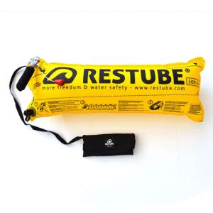 Bouée gonflable de sécurité Restube Beach
