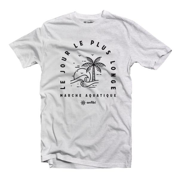 Tee shirt longe-côte