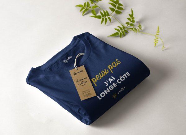 Tee-shirt anfibi