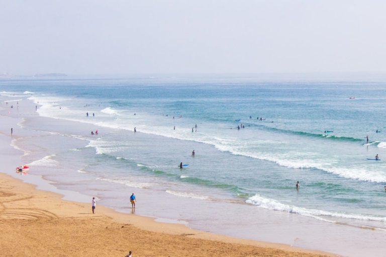 Read more about the article Les nouvelles conditions de sortie pour les sports nautiques