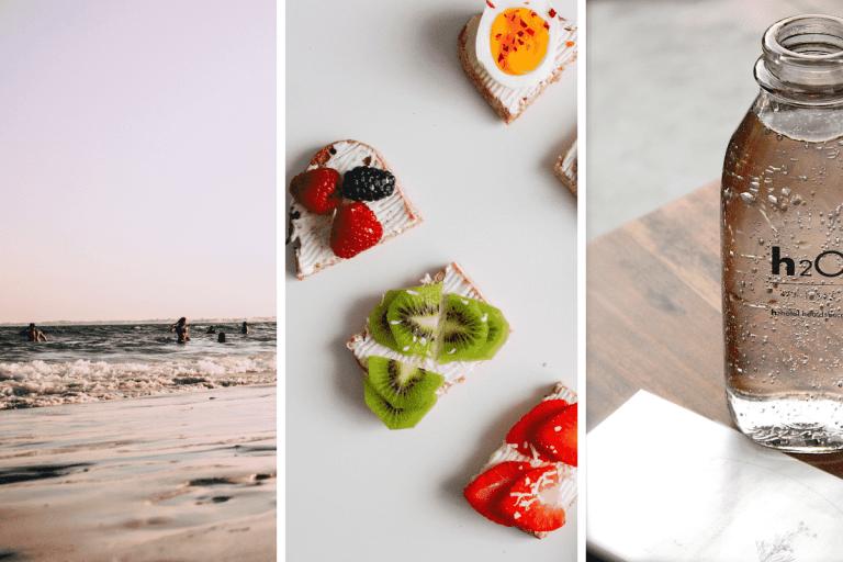 Read more about the article Rétention d'eau, alimentation et longe-côte, comment cela marche ?