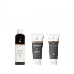 Pack bien-être Clean Beauty EQ