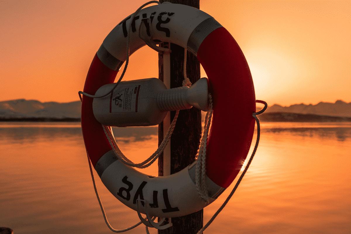 You are currently viewing Quels sont les bons réflexes face à un danger dans le milieu aquatique ?