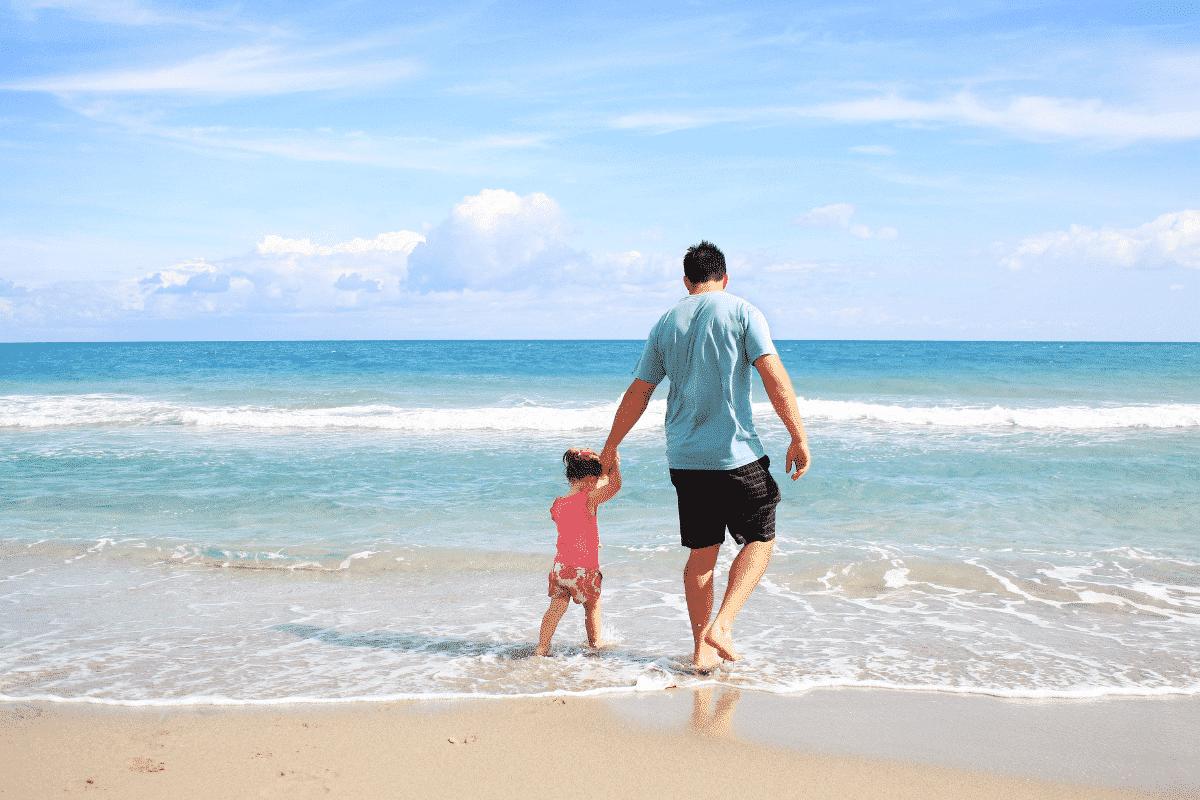 Read more about the article Le longe-côte : Fête des pères et idées cadeaux